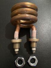 Riscaldamento radiatore 1100 Watt Macchina da caffè espresso RANCILIO RADIATORE Heater