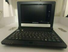 "Laptop - Netbook - LINUX - GNET13001 7""(1.2 GHz Via C7-M, 1 GB RAM, 30 GB HD"