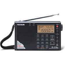 New TECSUN PL-310ET PLL DSP Multi Band Radio UPDATED VERSION OF PL310