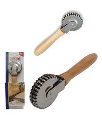 Rotella tagliapasta taglia pasta fatta in casa duo due usi ravioli diam 56 mm