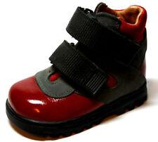 21 Scarpe rosso per bambine dai 2 ai 16 anni