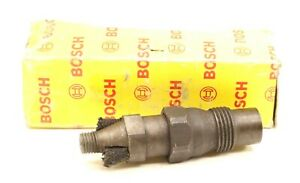 NEW Bosch Fuel Injector 0432217134 Mercedes 300CD 300D 300SD 3.0L Diesel 80-85