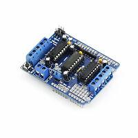 L293D Motor Drive Shield Duemilanove Mega UNO R3 AVR ATMEL Module For Arduino