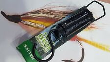 NEW SALTER LITTLE SAMSON SPRING BALANCE SCALE 4Ib x 1oz imperial Fishing trout