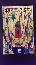 Comics DC - Panini - Superman Batman Hors-série 9 - Mars 2010 - Très bon état