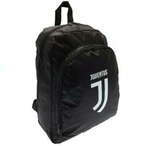 Juventus Backpack (Official Licensed Merchandise)