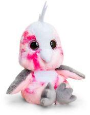 Keel Toys animotsu Rosa cacatúa marca Blanda Juguete Animal de Peluche BN