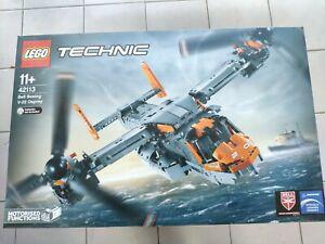 Lego Technic 42113 Bell Osprey V22, New, Sealed