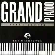 "THE MIXMASTER - Grand Piano (12"") (EX/VG+)"