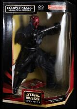 "1999 Applause Star Wars: Episode I - 14"" Darth Maul Collectible Figure"