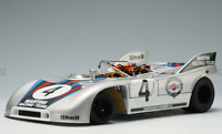 PORSCHE 908/3 908 Nürburgring 1971 #4 Marko / van Lennep Martini SP Autoart 1:18