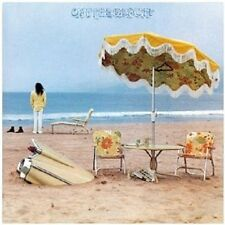 NEIL YOUNG - ON THE BEACH  CD NEU