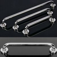 Stainless Steel Grab Bar Bathroom Safety Hand Rail For Bath Shower Toilet