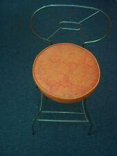 Bedroom Vinyl Chairs