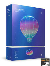 BTS 2017 LIVE TRILOGY EPISODE III THE WINGS TOUR IN SEOUL CONCERT DVD