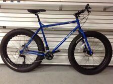Surly Pugsley Men's Bike Real Blew 22In (XL)