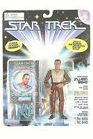 "NEW Vintage ""STAR TREK"" by Playmates Commander Benjamin 5 in. Action Figure"