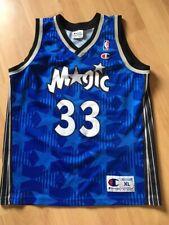MAILLOT VAREUSE NBA ORLANDO MAGIC BASKET