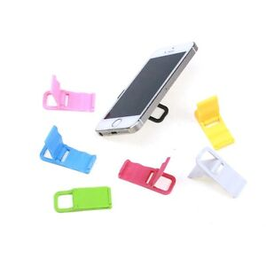 7pcs Universal Cell Phone Desk Stand Holder For Tablet Mini Samsung iPhone 6 5s