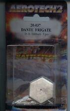 Battletech Aerotech 2 Dante Frigate MINT Iron Wind Metals