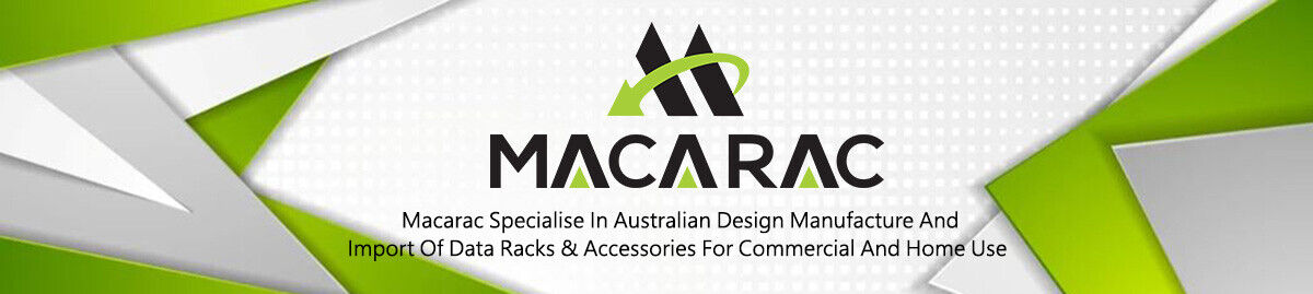 MACARAC - 19 Inch Server Data Racks