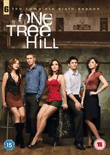 One Tree Hill - Season 6 [2009] (DVD)