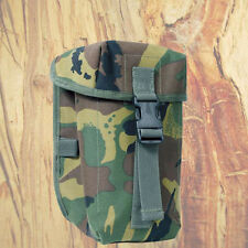 Web-Tex Utility Pouch - Multicam® and FREE Highlander Watch Strap Compass