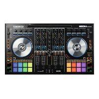 RELOOP MIXON 4 SERATO DJ & DJAY PRO 4 CHANNEL HYBRID DJ CONTROLLER MIXON4