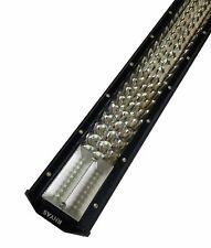 "Rhyas 23"" LED Light Bar 120w Off Road Overland Driving Lamp"
