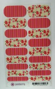 Jamberry Full Sheets - StyleBox Consultant Host Exclusives & Mega Accent Sheets