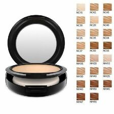 MAC Studio Fix Powder Plus Foundation (NW20) 15g New in Box