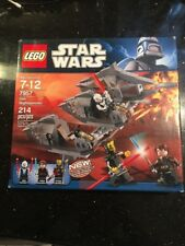 LEGO Star Wars Sith Nightspeeder 7957 Brand new Factory sealed