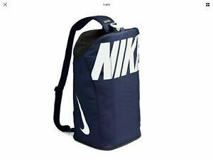 Nike Alpha Adapt Cross Body Duffle Bag - Large / 66 Litres - BZ9802-410 - Navy