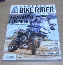 May Bike Magazines in English