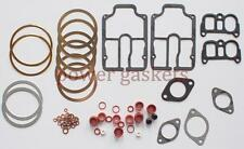 Lister-Petter TS2 Decoke/Head Gasket Set for a two cylinder 1265cc engine.