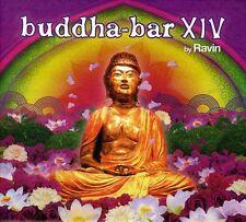 Various Artists - Buddha Bar Xiv / Various [New CD] France - Import