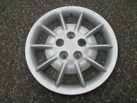 One factory 1998 to 2001 Chrysler Concorde 16 inch bolt on hubcap wheel cover
