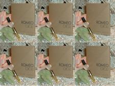 LOT Sample Vials ~ ROMEO di Romeo Gigli ~ Eau de Parfum EDP Perfume ~