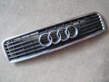 Frontmaske Kühlergrill ORIGINAL Audi A4 B6 8E Grill 8E0853651F