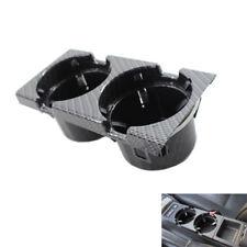 Drink Cup Holder Carbon Fiber for Car BMW 3 Series E46 51168217953 Hot