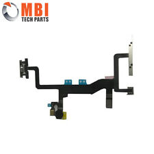 """Replacement Power ON/OFF Volume Mute Flex Ribbon Cable + Mic for iPhone 6S 4.7"""""""