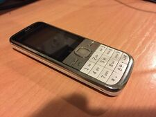 Nokia C5-00-1 White, Symbian 5MP, Unlocked, Fast Shipping