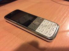 Nokia C5-00-1 White, Symbian 5MP, Unlocked, Fast Shipping