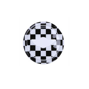 Steering Wheel Sticker Trim Cover Decal For Mini Cooper R Series R55-R61 06