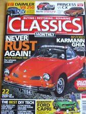 June Cars, 2000s Magazines Classics
