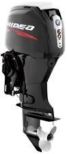 Outboard Engine Motor 60HP 4 Stroke 4 Cylinders Long Shaft Electric Start EFI