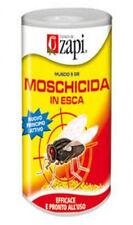 INSETTICIDA MOSCHICIDA IN GRANULI CONTRO MOSCHE ZANZARE ZAPI GR 100 (23625)