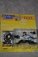 STARTING LINEUP SLU 1997 ROOKIE DAREN PUPPA TAMPA BAY LIGHTNING COLLECTIBLE MOSC
