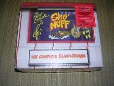 Black Crowes - Sho' Nuff CD box set OOP sealed NEW RARE