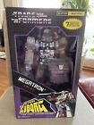 Transformers Megatron Evil Decepticon X-Ray Super Cyborg SCDD 2019 Figure